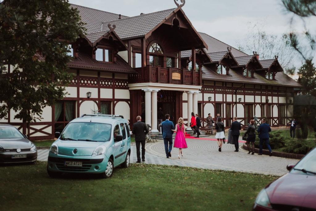 piękna sala weselna koło radomia