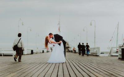 Sesja ślubna Gdynia Orłowo – Zapowiedź