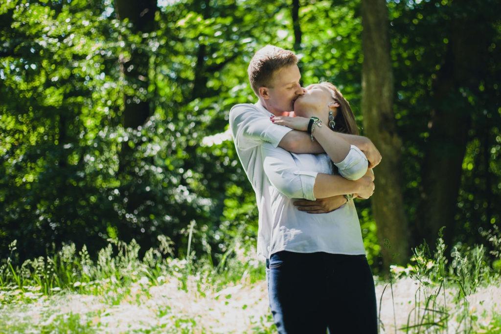 fotograf dla par młodych