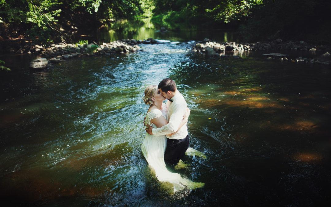 Storytelling w fotografii ślubnej