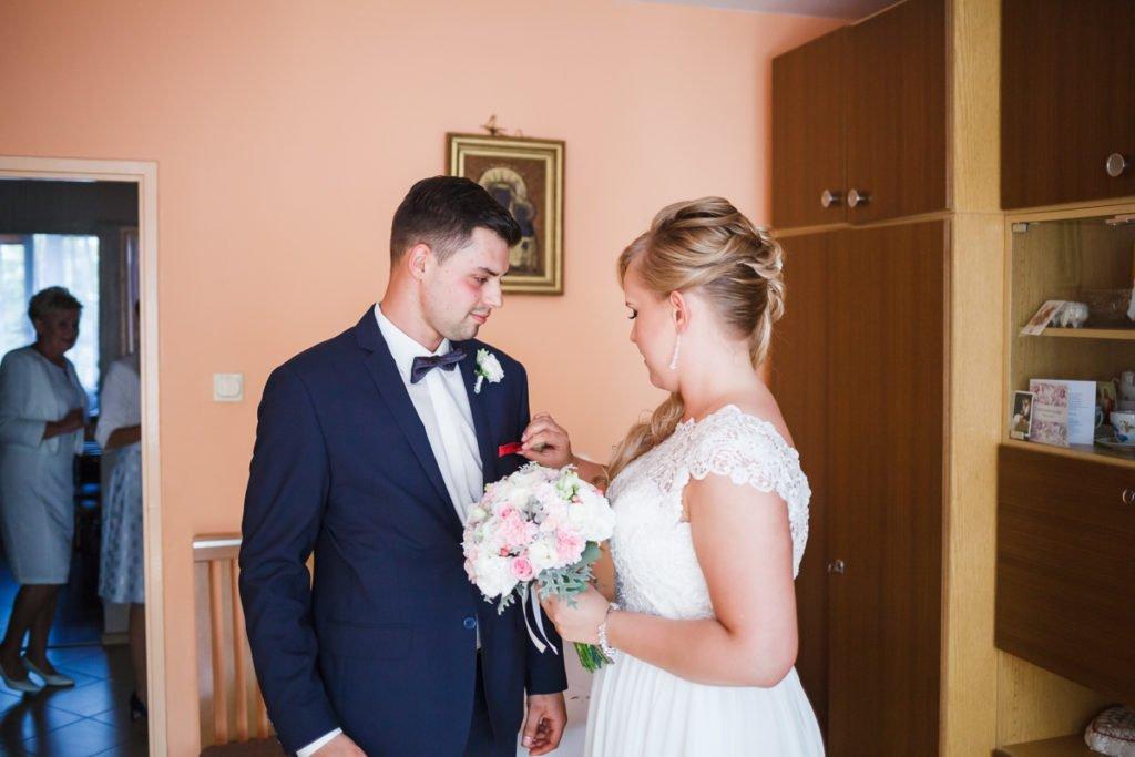 Hotel Atena Ciechanów - Ania i Rafał