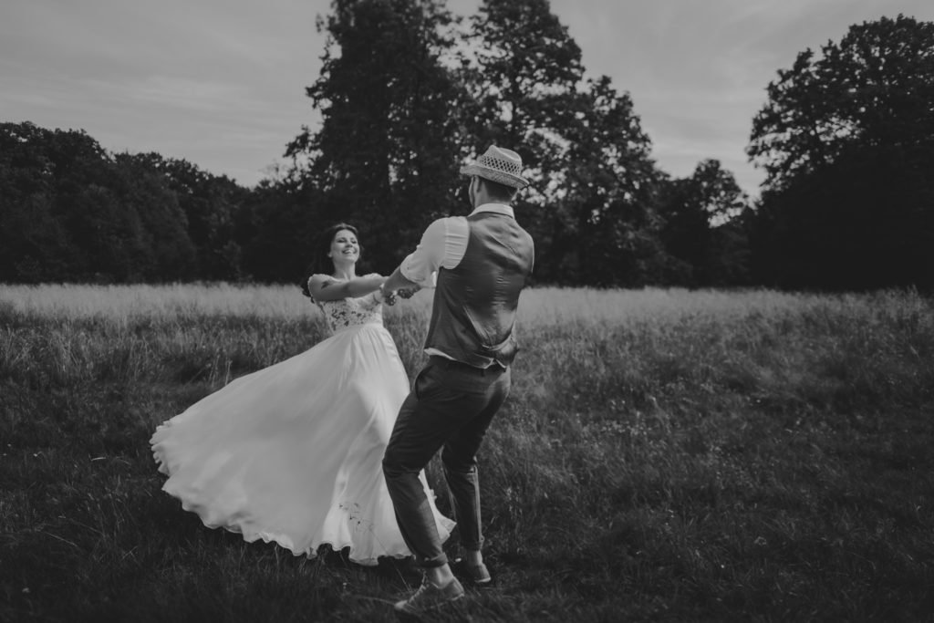 zdjęcia ślubne legionowo