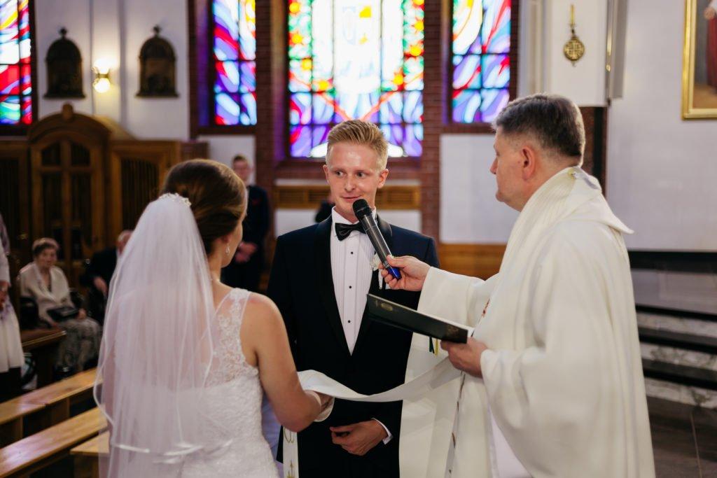 ceremonia ślubna myśliborska białołeka