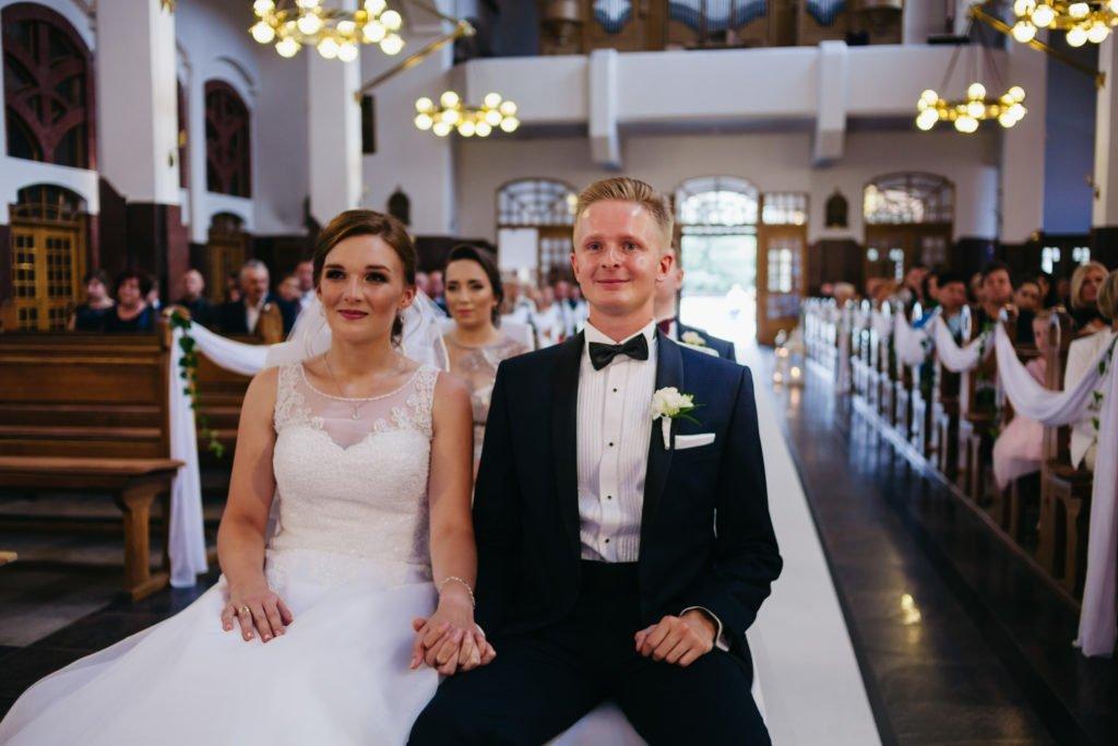 Wesele Sala Bankietowa Afrodyta - Marlena i Paweł