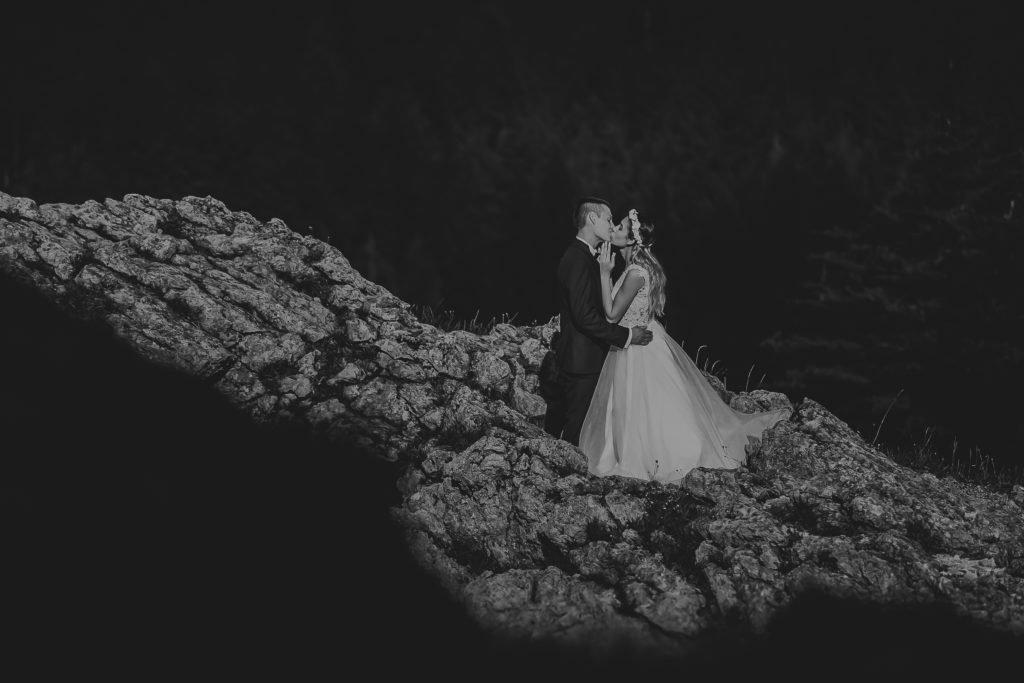zakochani w górach