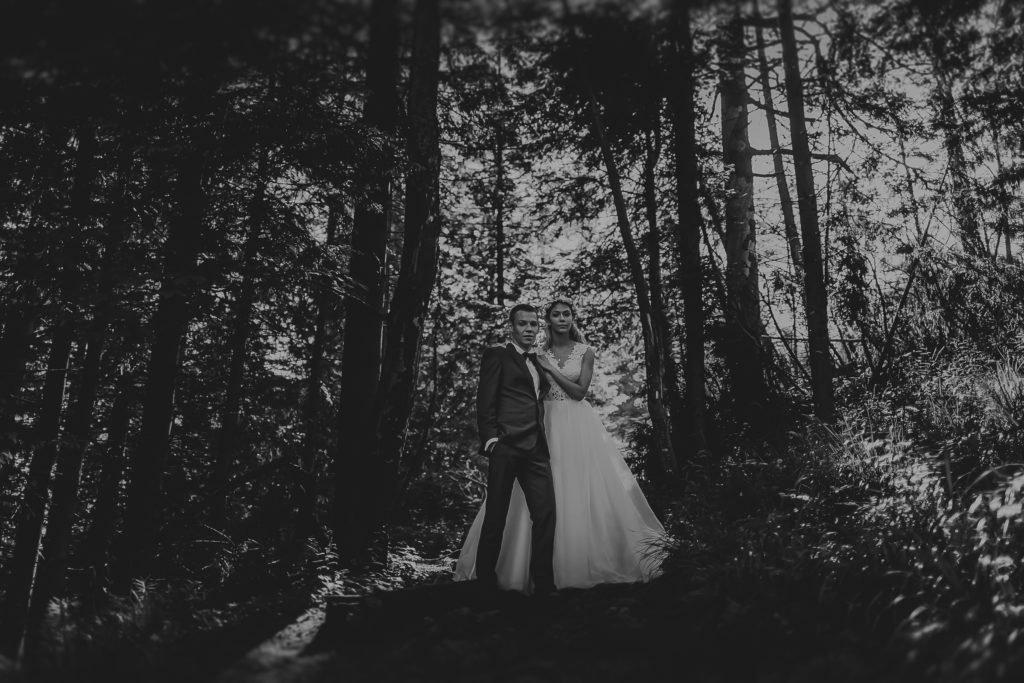 Sesja Ślubna w górach Nosal