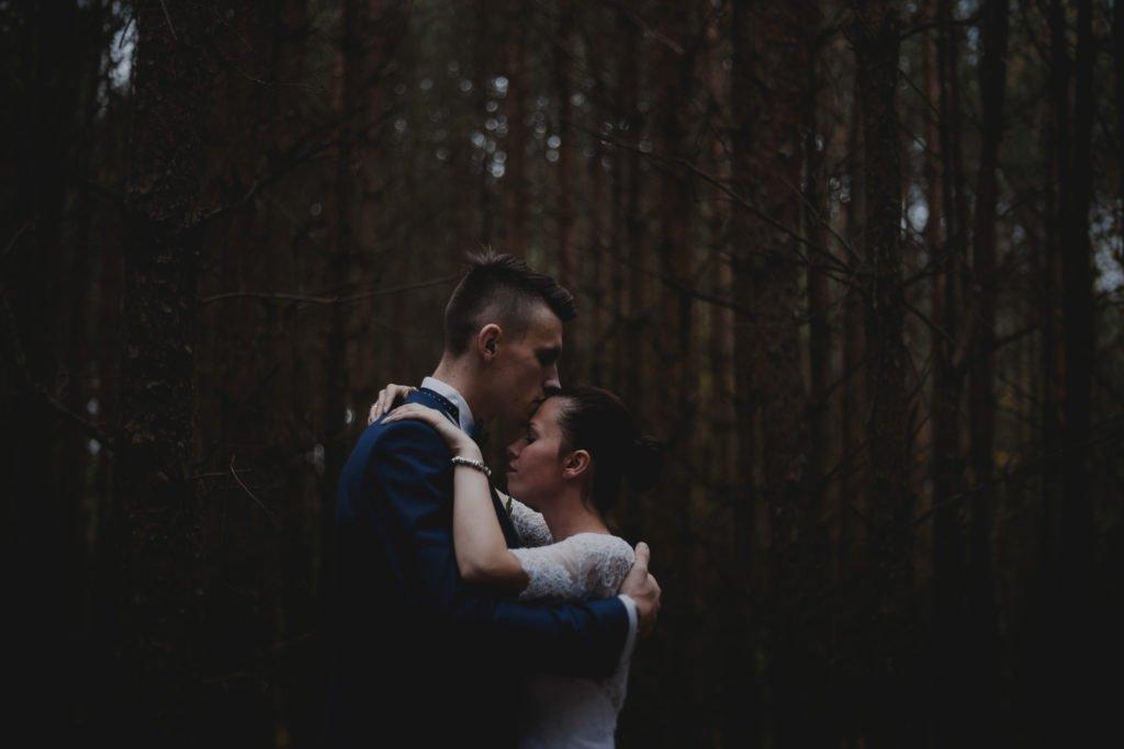 opowiadanie o miłości fotograf