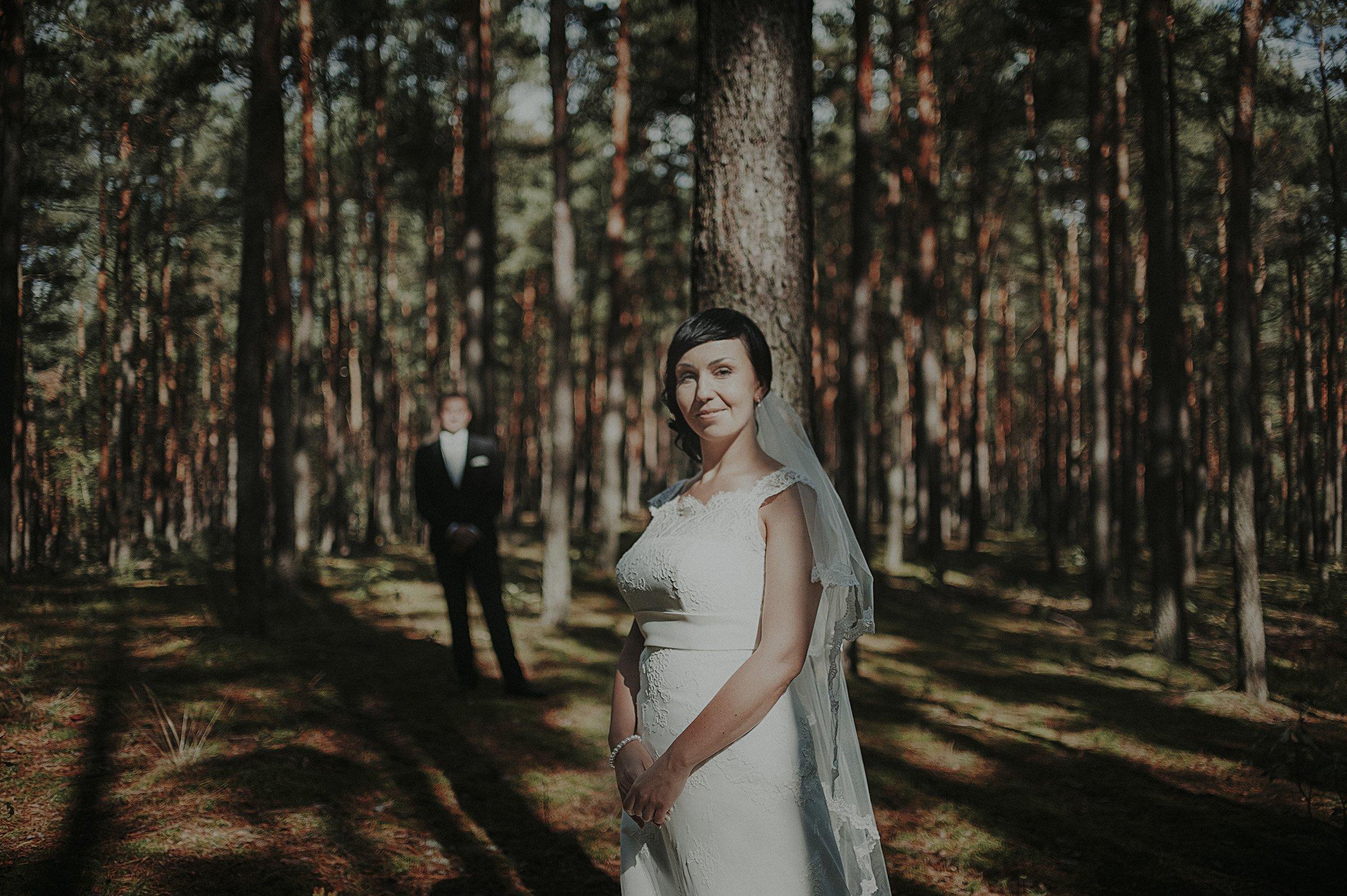 fotograf ślubny serock