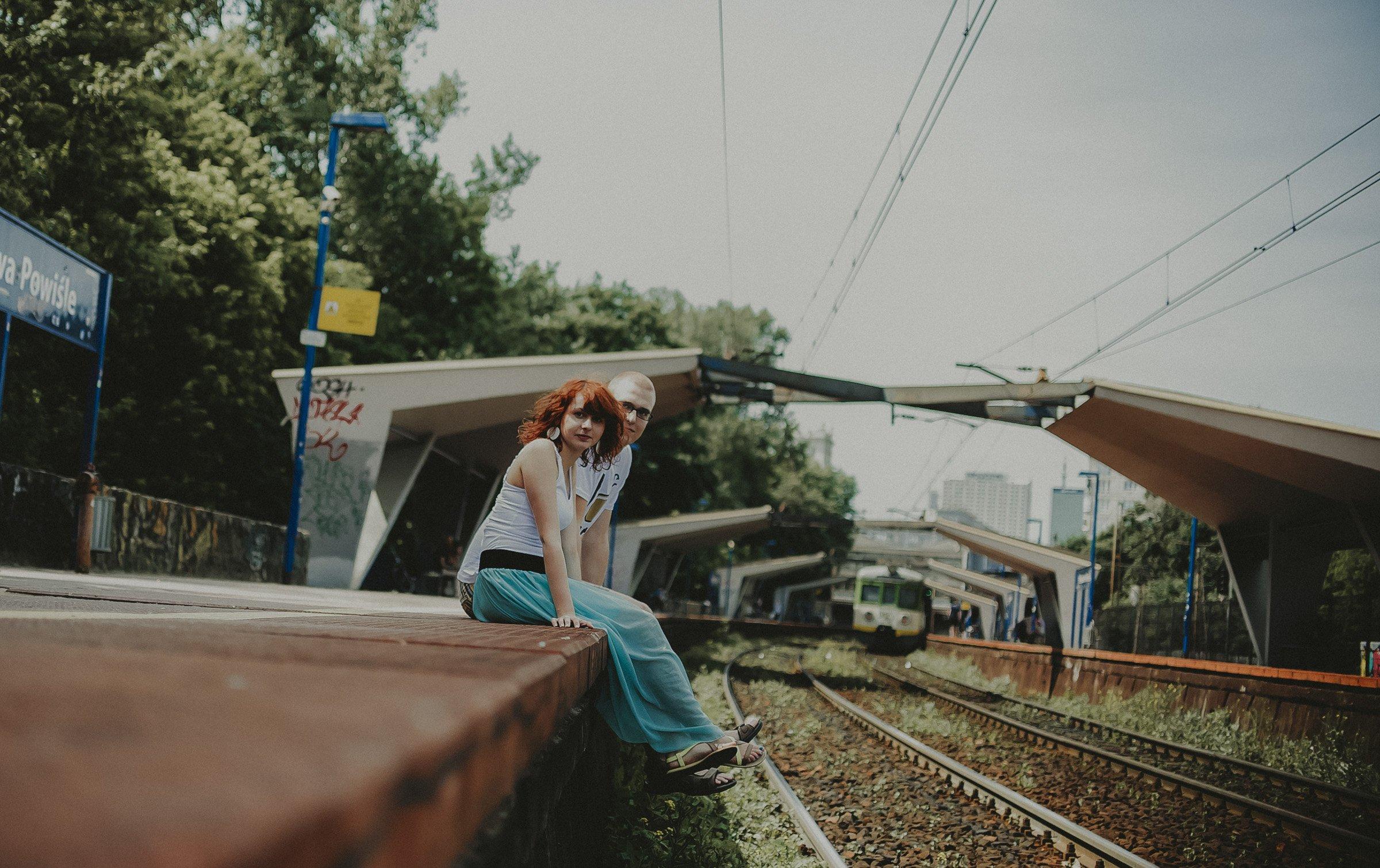 stacja warszawa powiśle