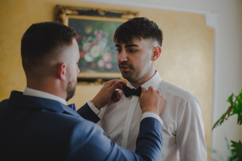 zdjęcia ślubne rembertów