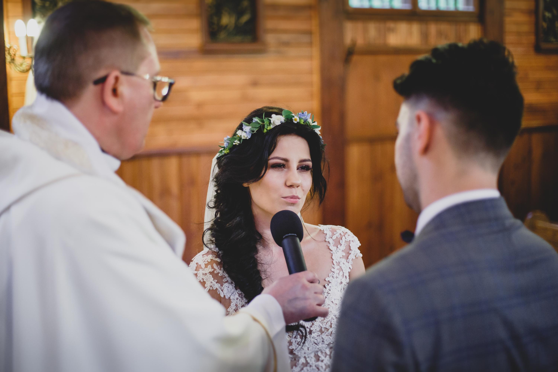 Patio na Wodoktach - Fotograf ślubny Otwock