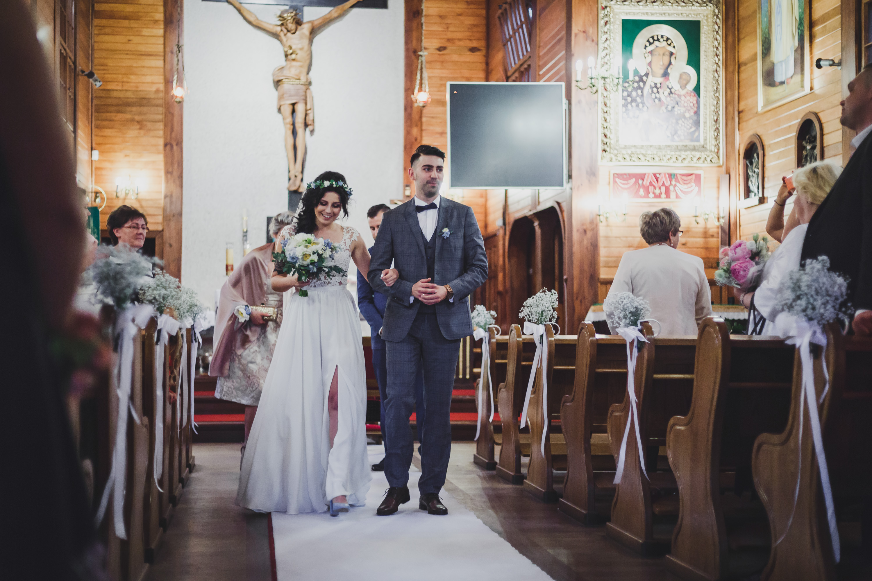 kościół stara miłosna
