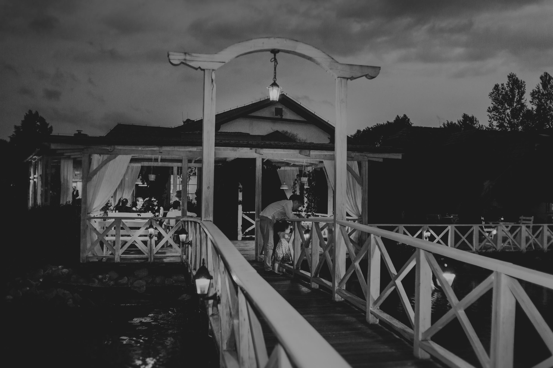 Patio na Wodoktach Fotograf ślubny Otwock