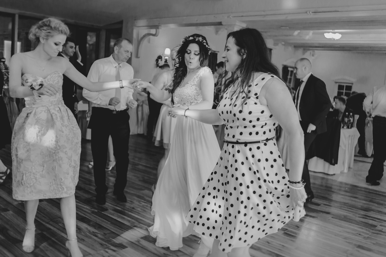 rewelacyjne wesele w otwocku