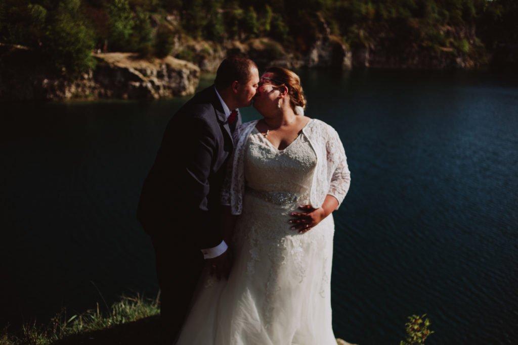 kraków sesja ślubna