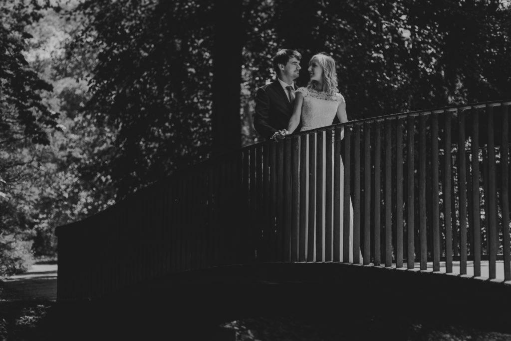 zdjęcia na mostku