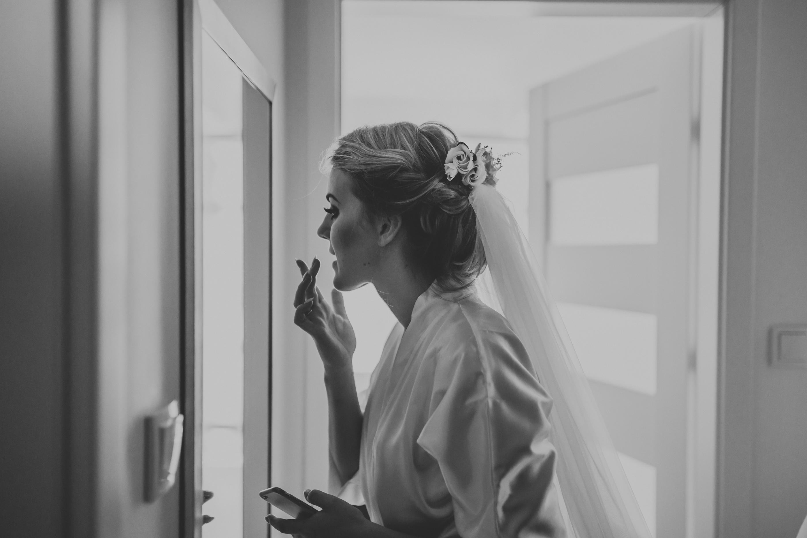 zdjęcia ślubne warszawa przygotowania