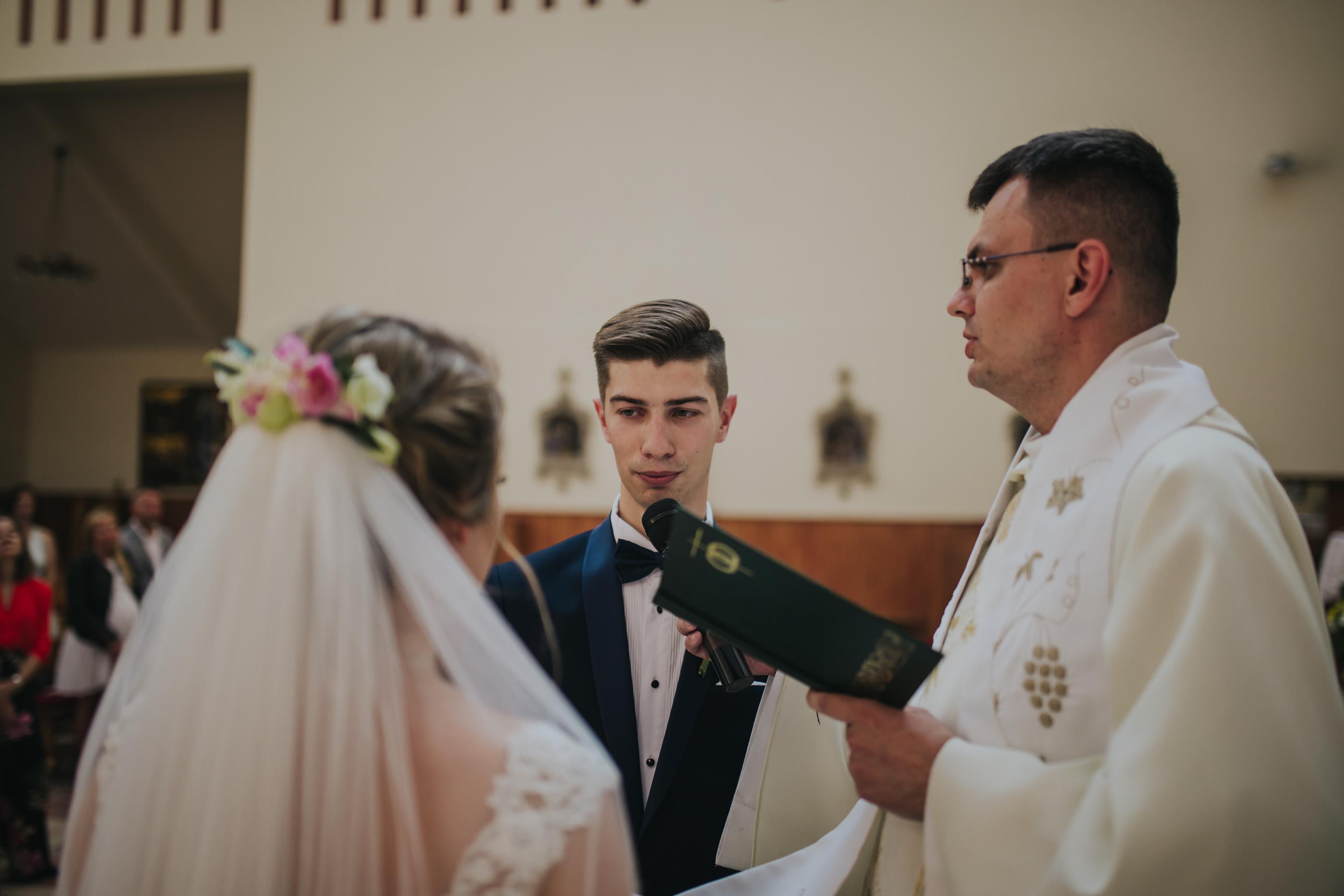 ślub warszawa