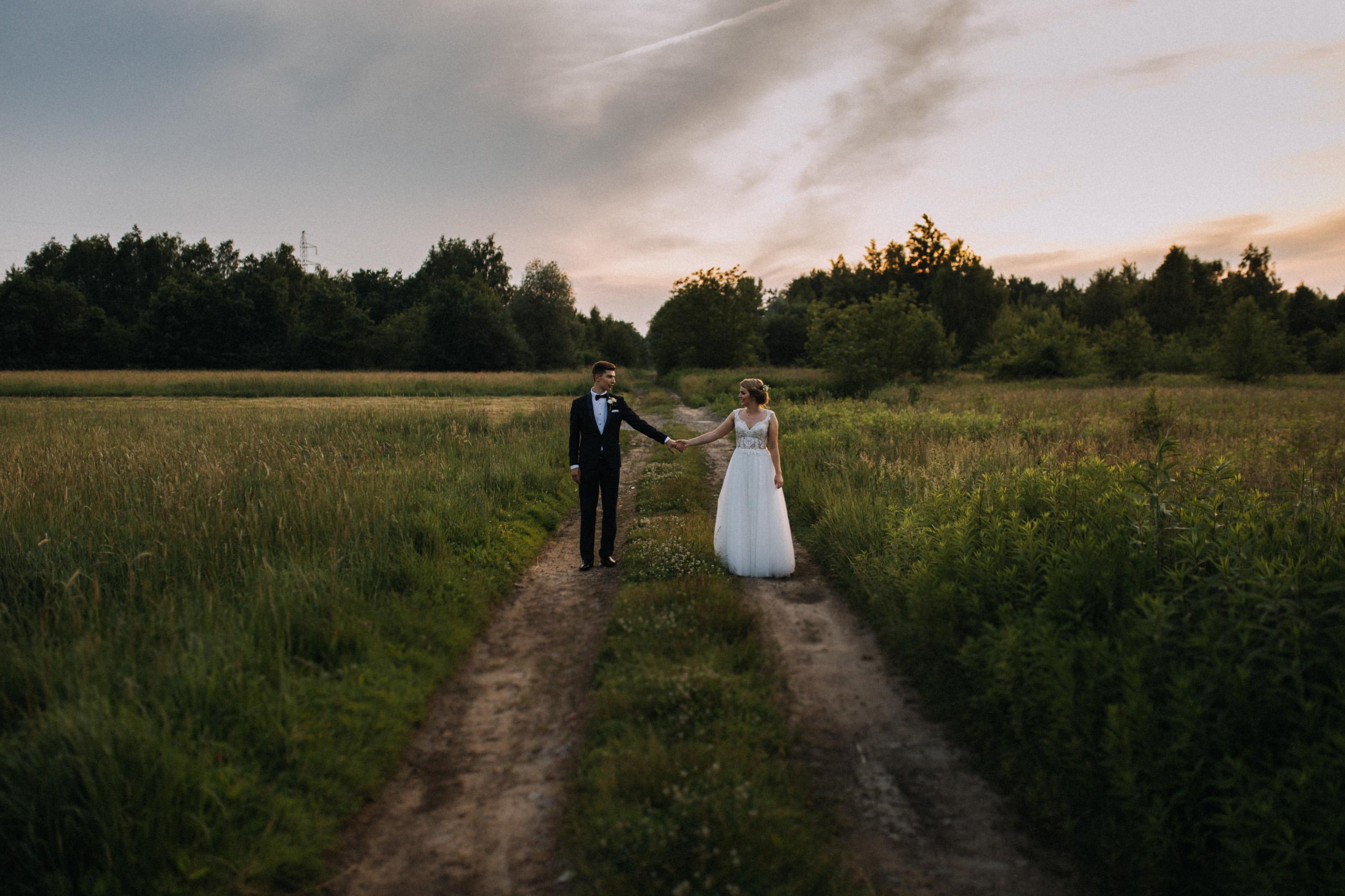sesja ślubna otwock