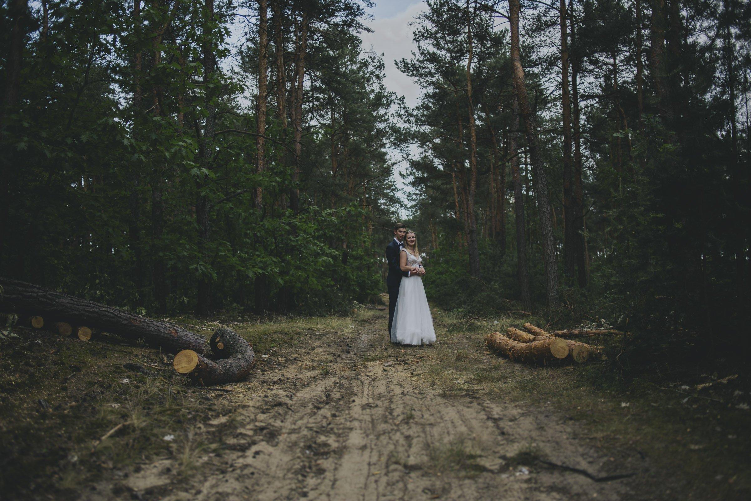 uwielbiamy las