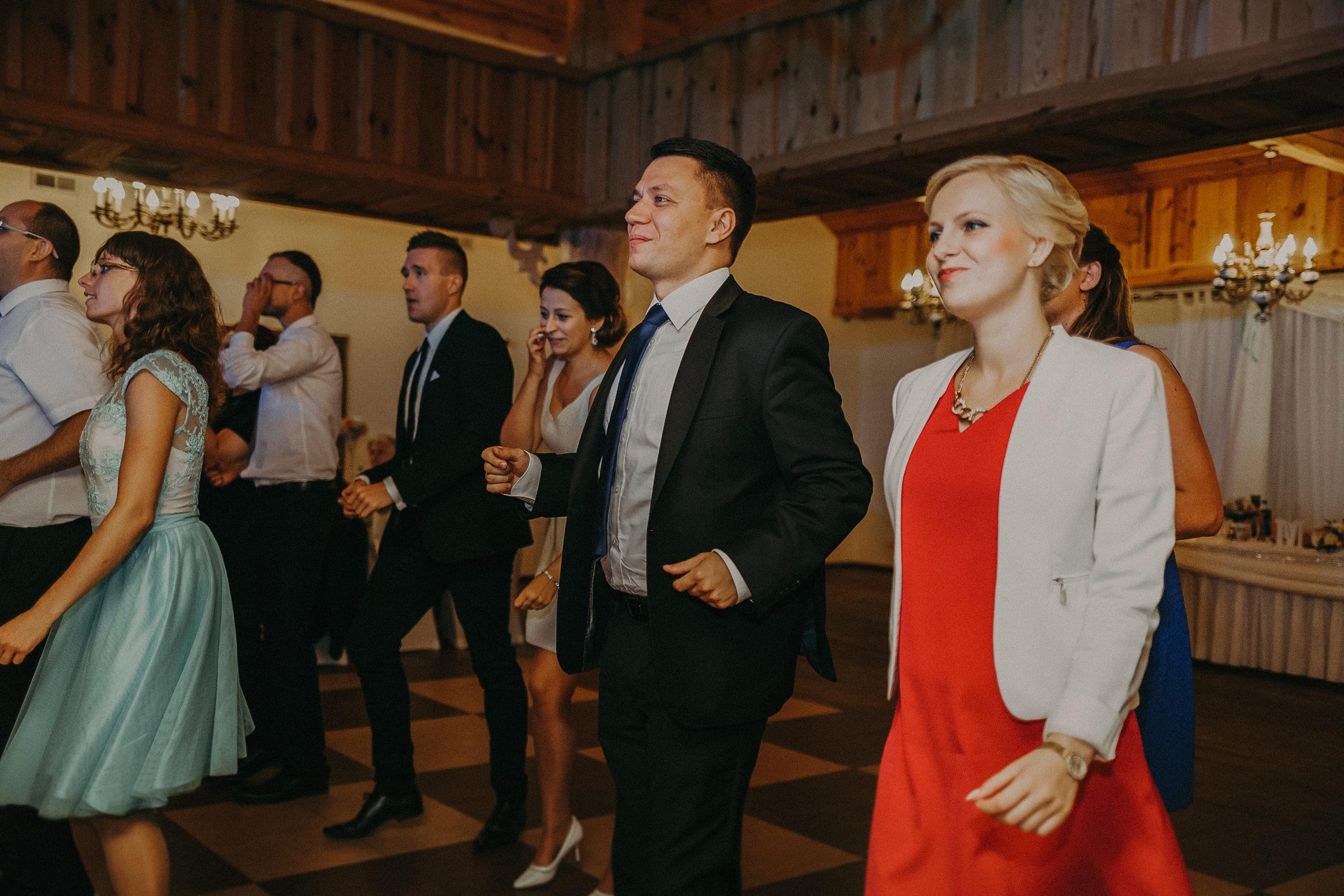 zdjęcia ślubne wesele mława