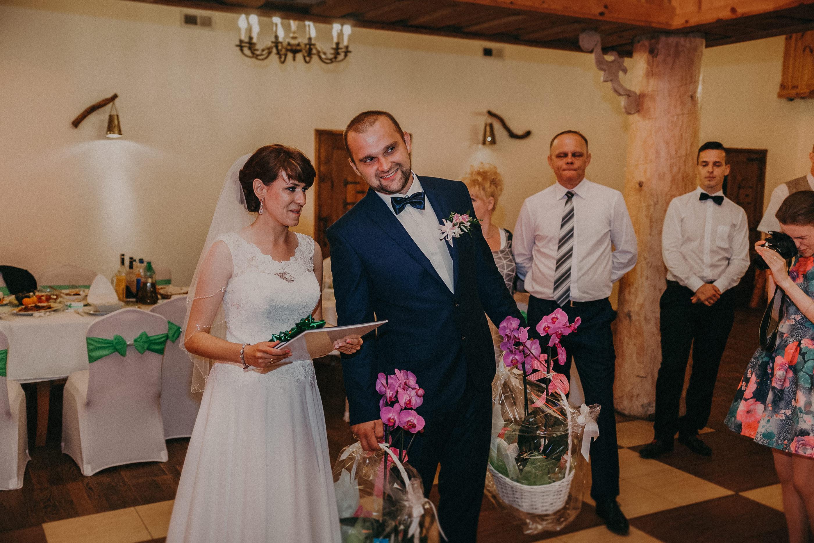 reportaż ślubny mława