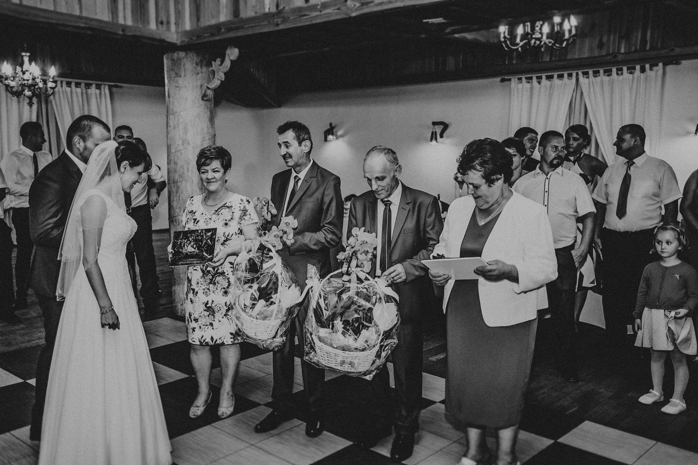 ważne momenty na weselu
