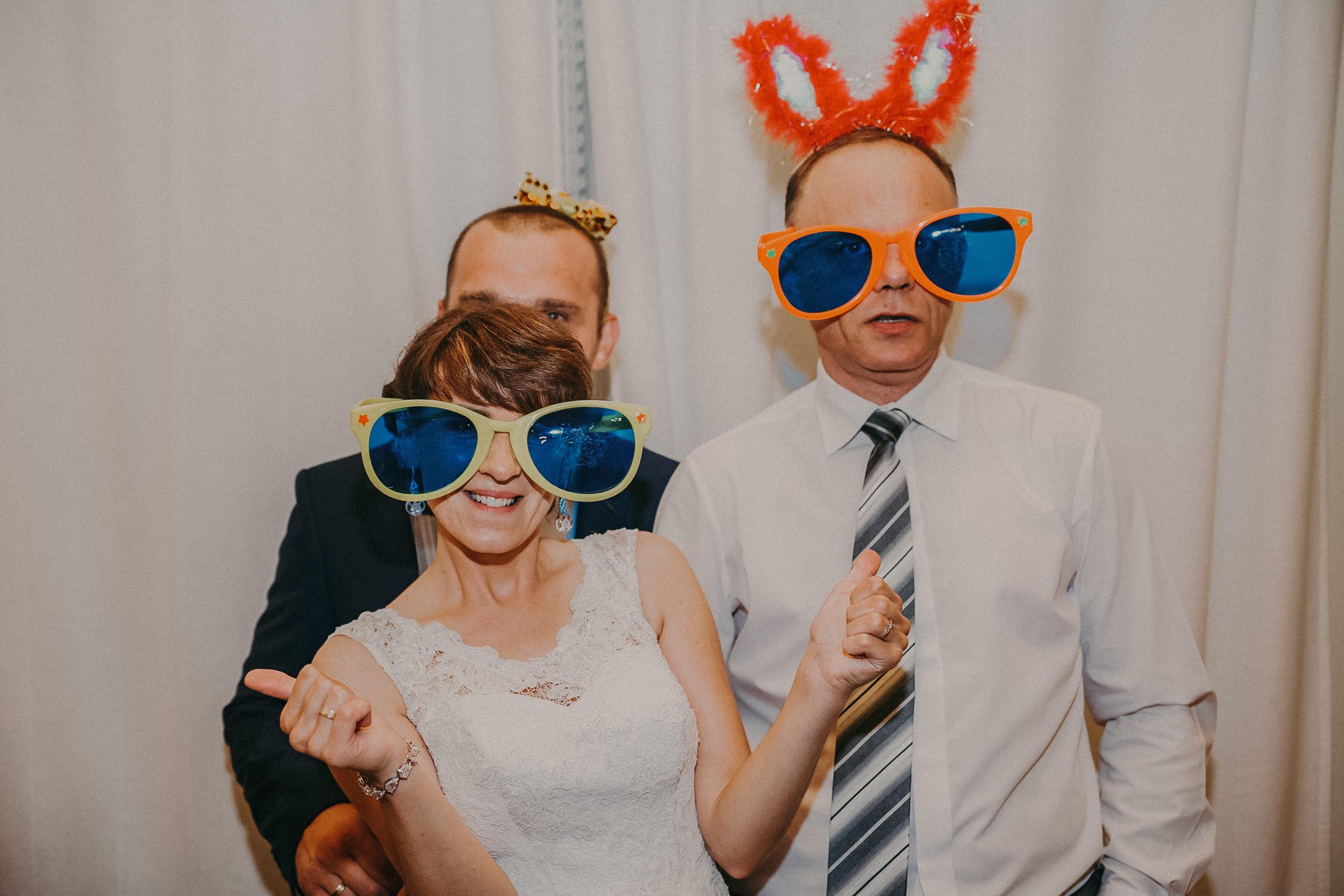 fotobudka wesele ciechanów