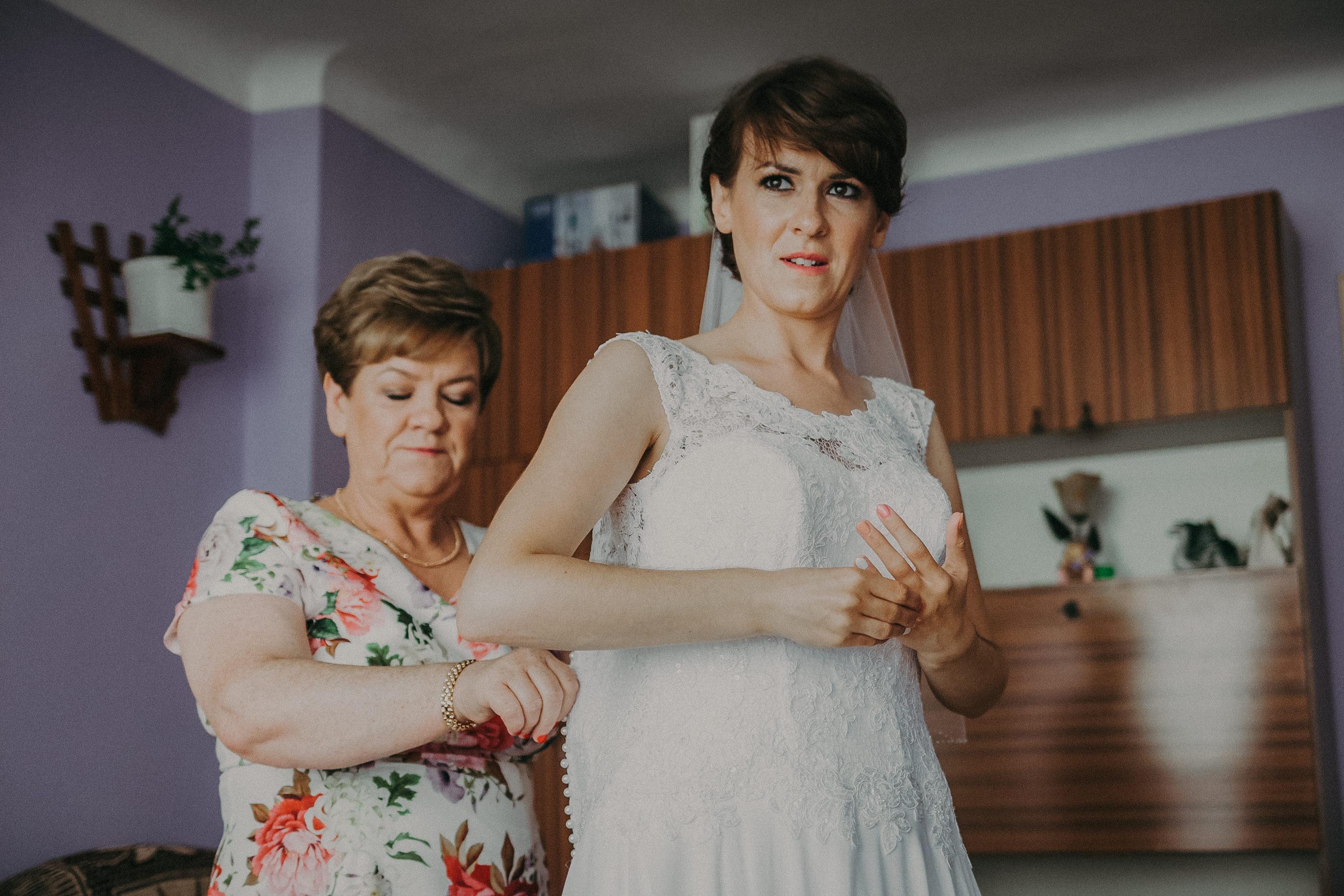 zdjęcia ślubne mława