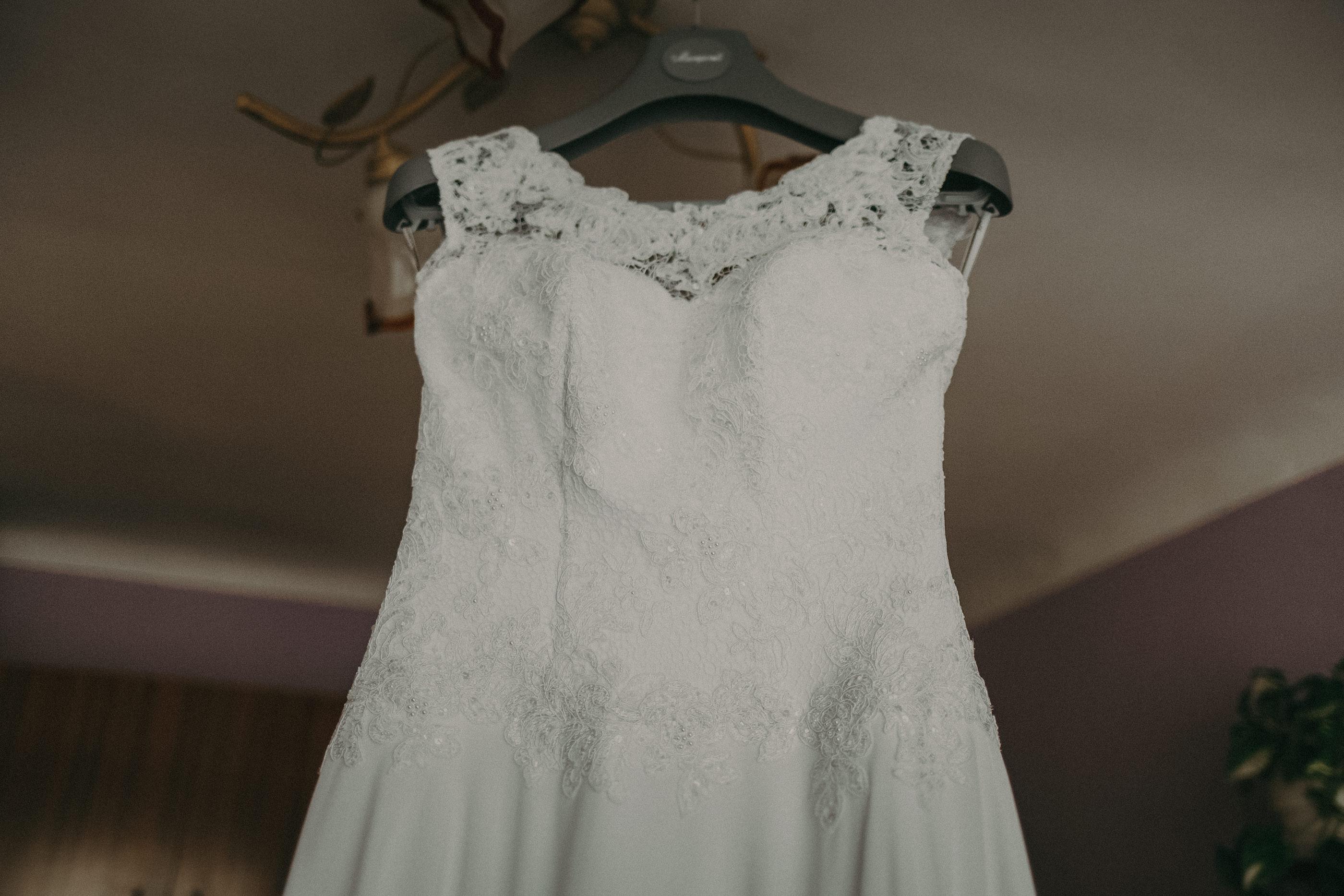 suknia ślubna ciechanów