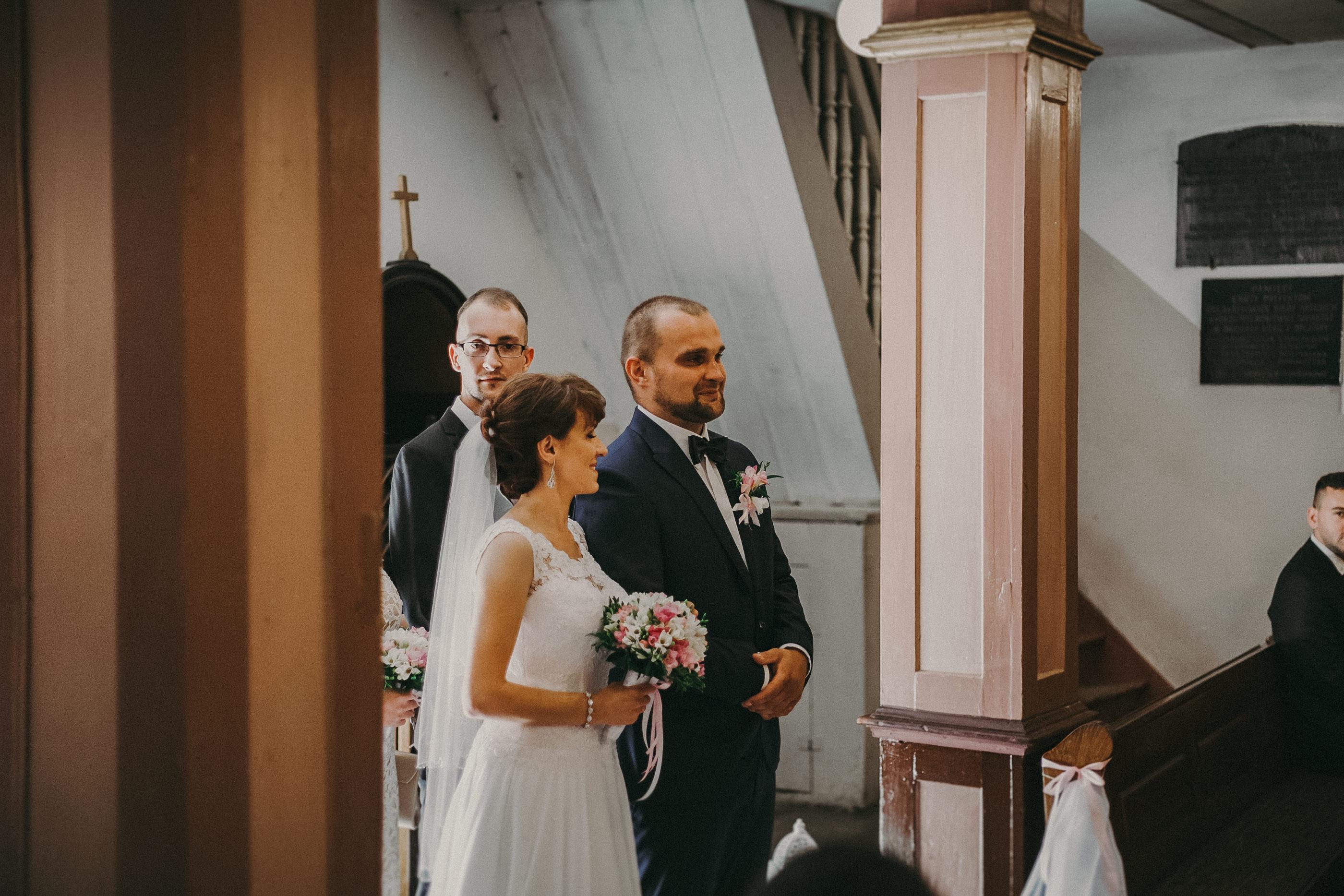 ceremonia ślubna ciechanów