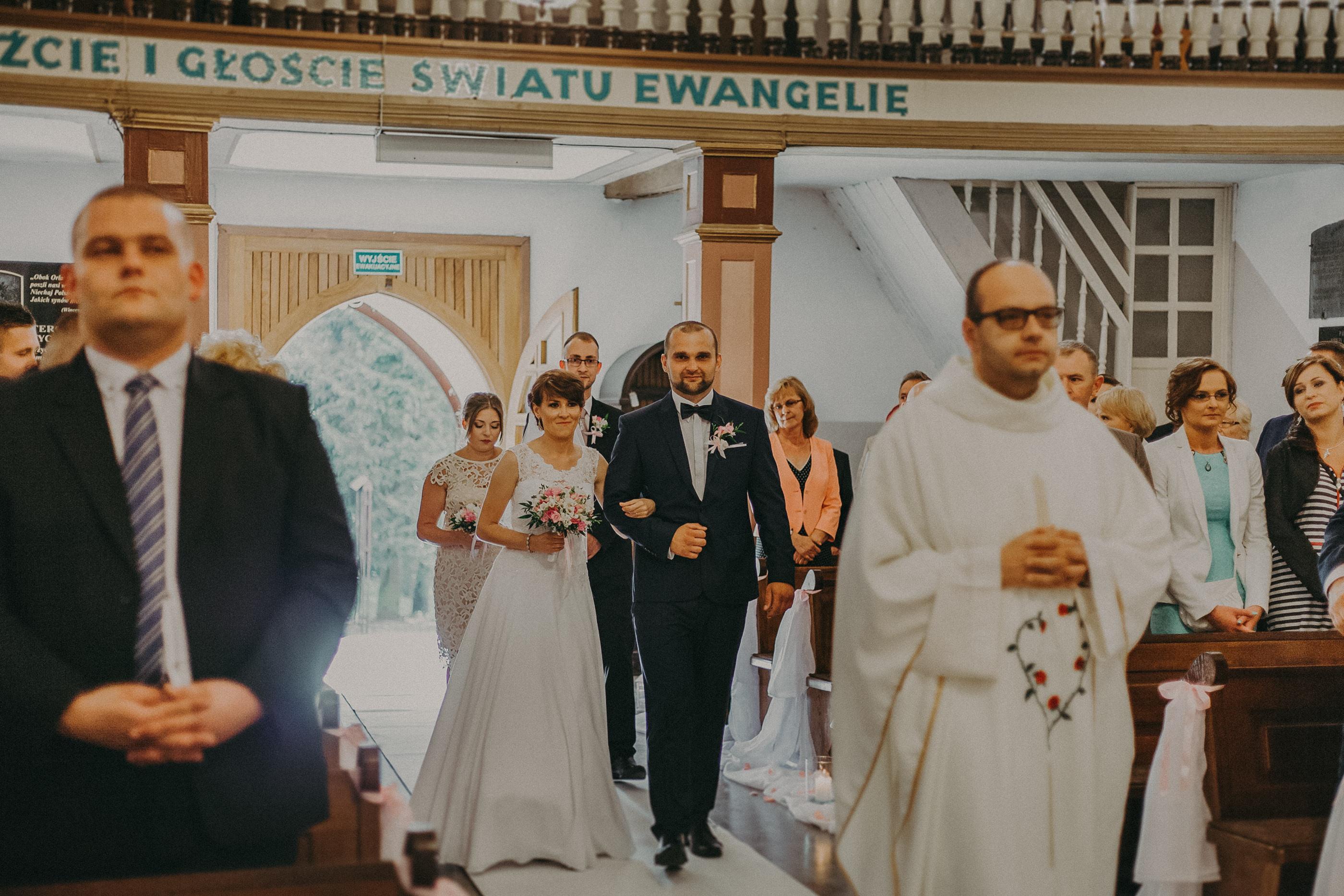 ślub ciechanów