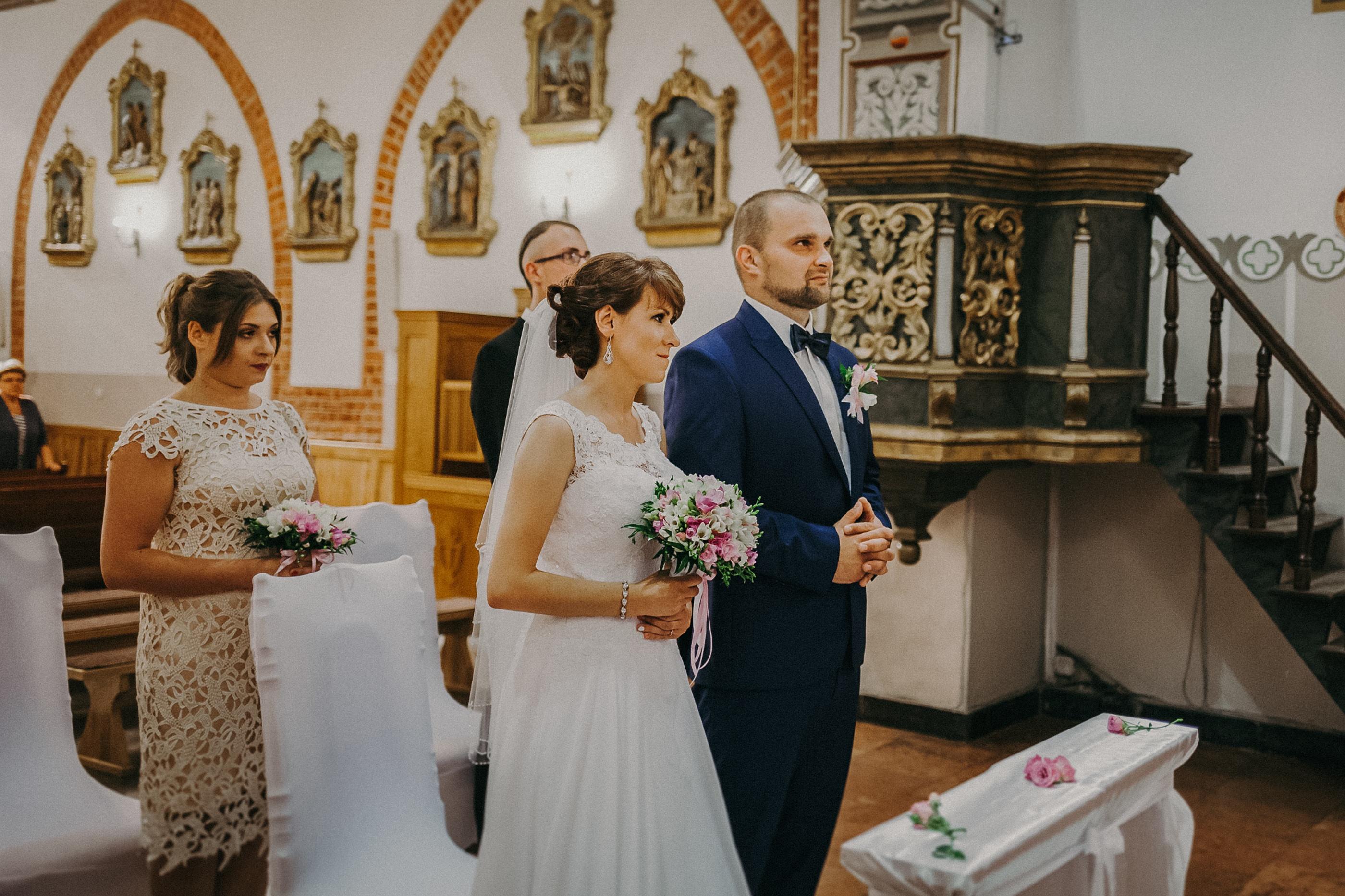 kościół ciechanów ślub