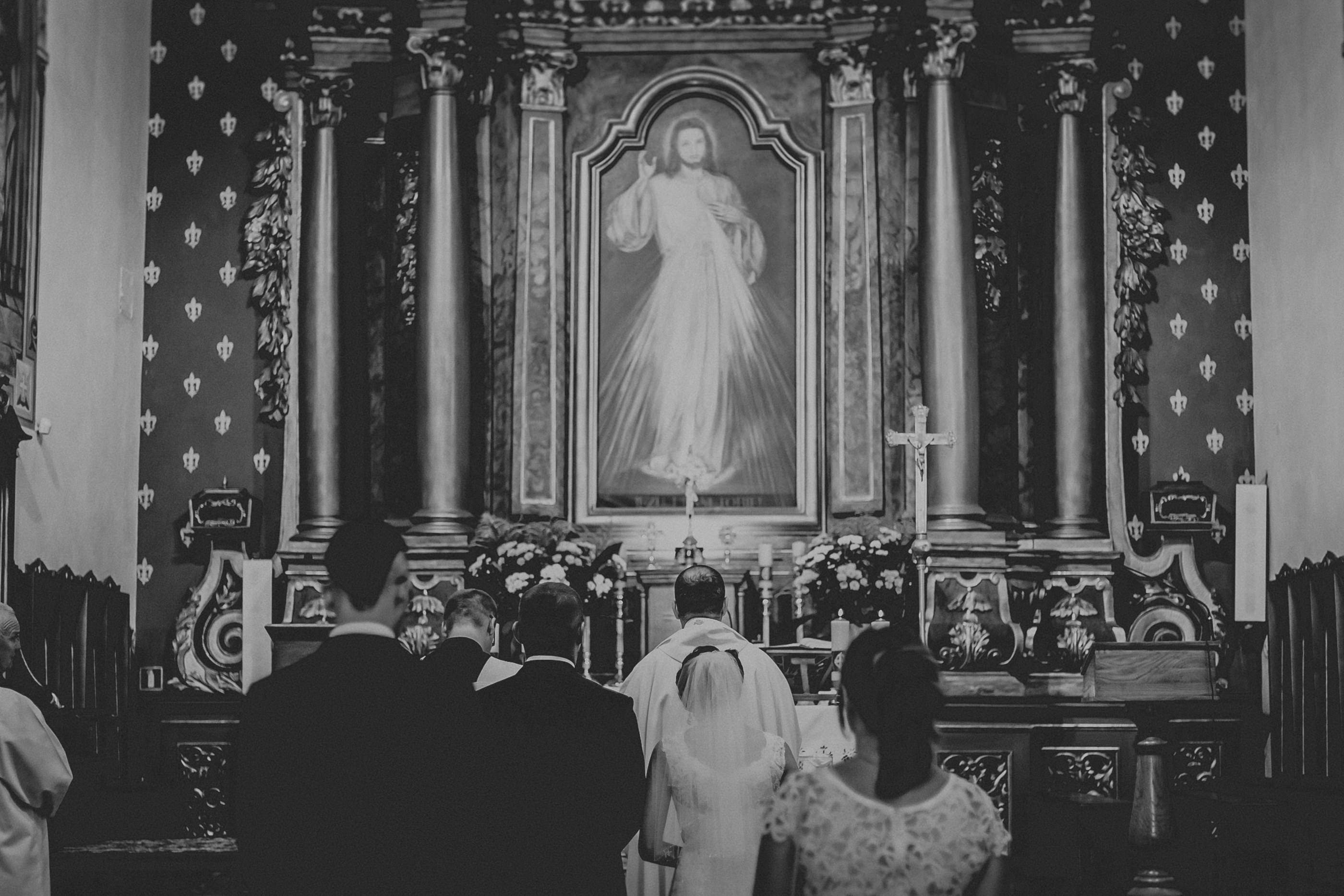 fotograf na ślub ciechanów
