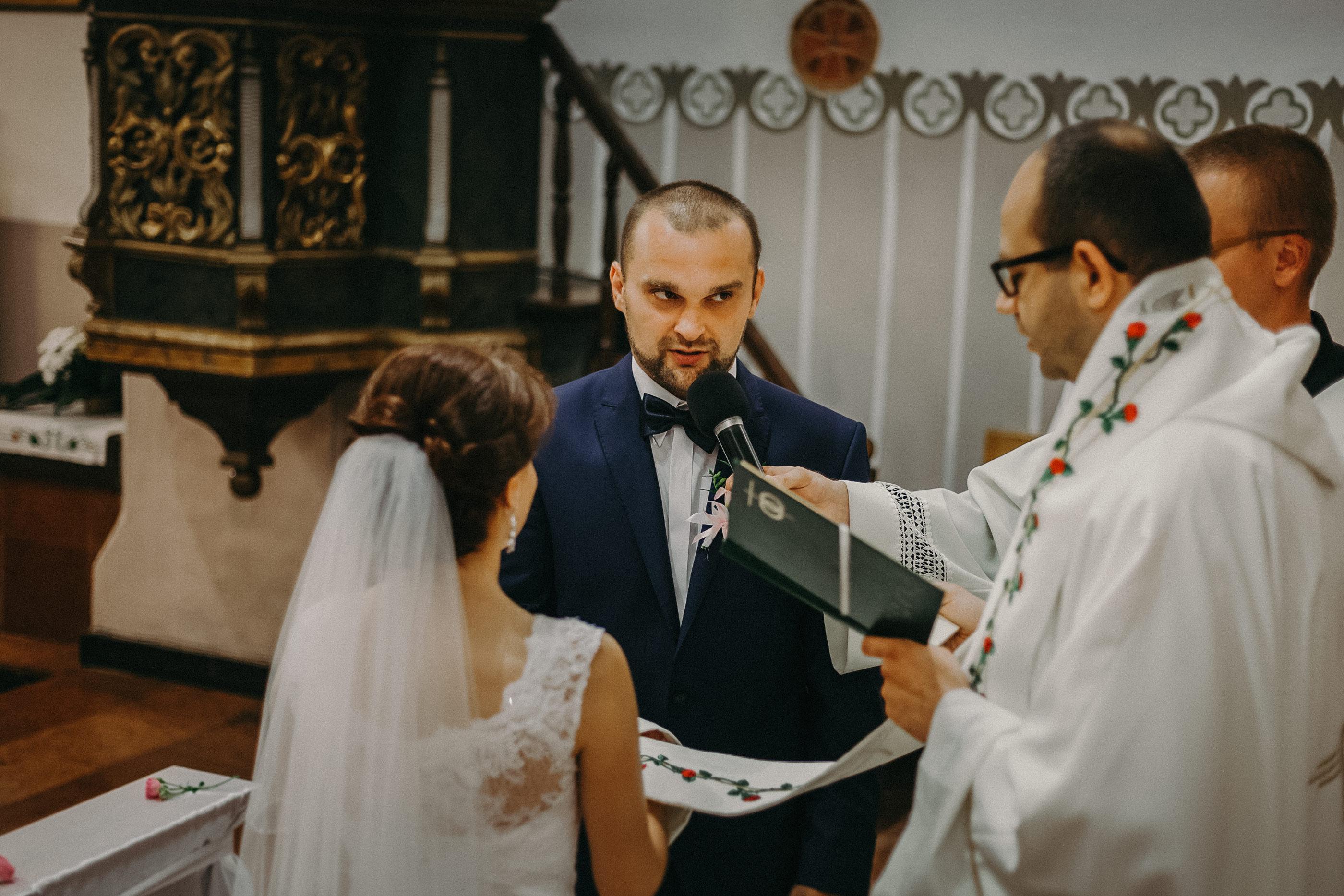 fotografia ślub ciechanów