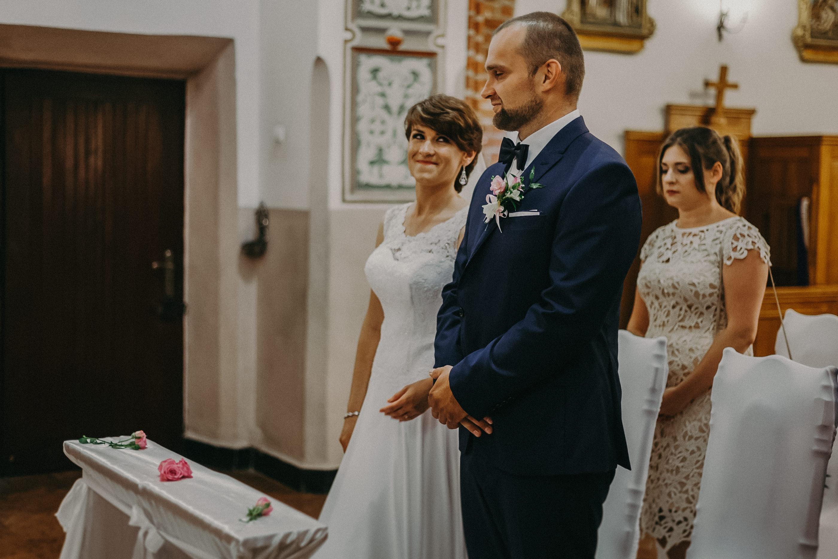 zdjęcia ślub mława