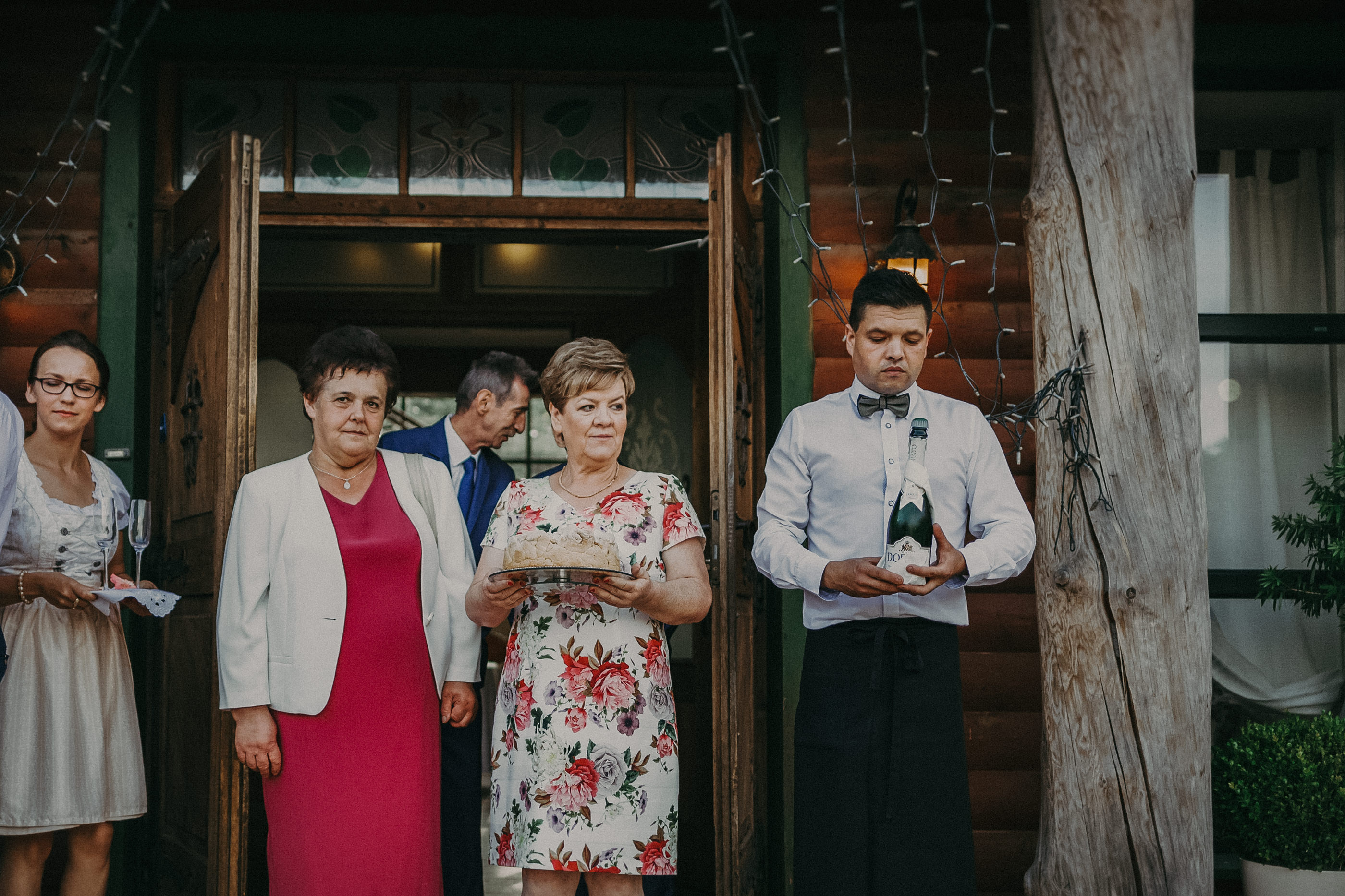 wesele w karczmie dalnia