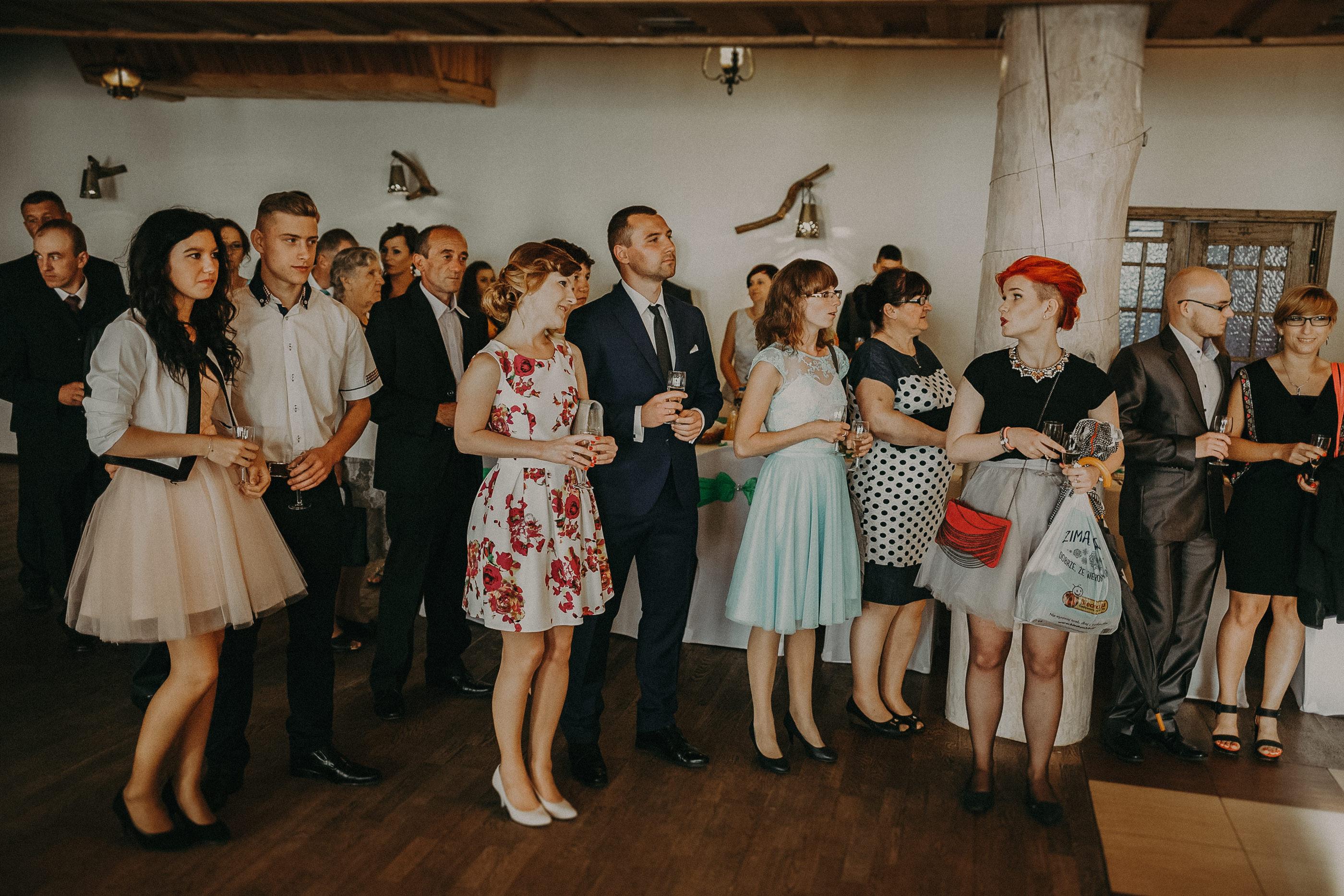 wesele w karczmie mława dalnia