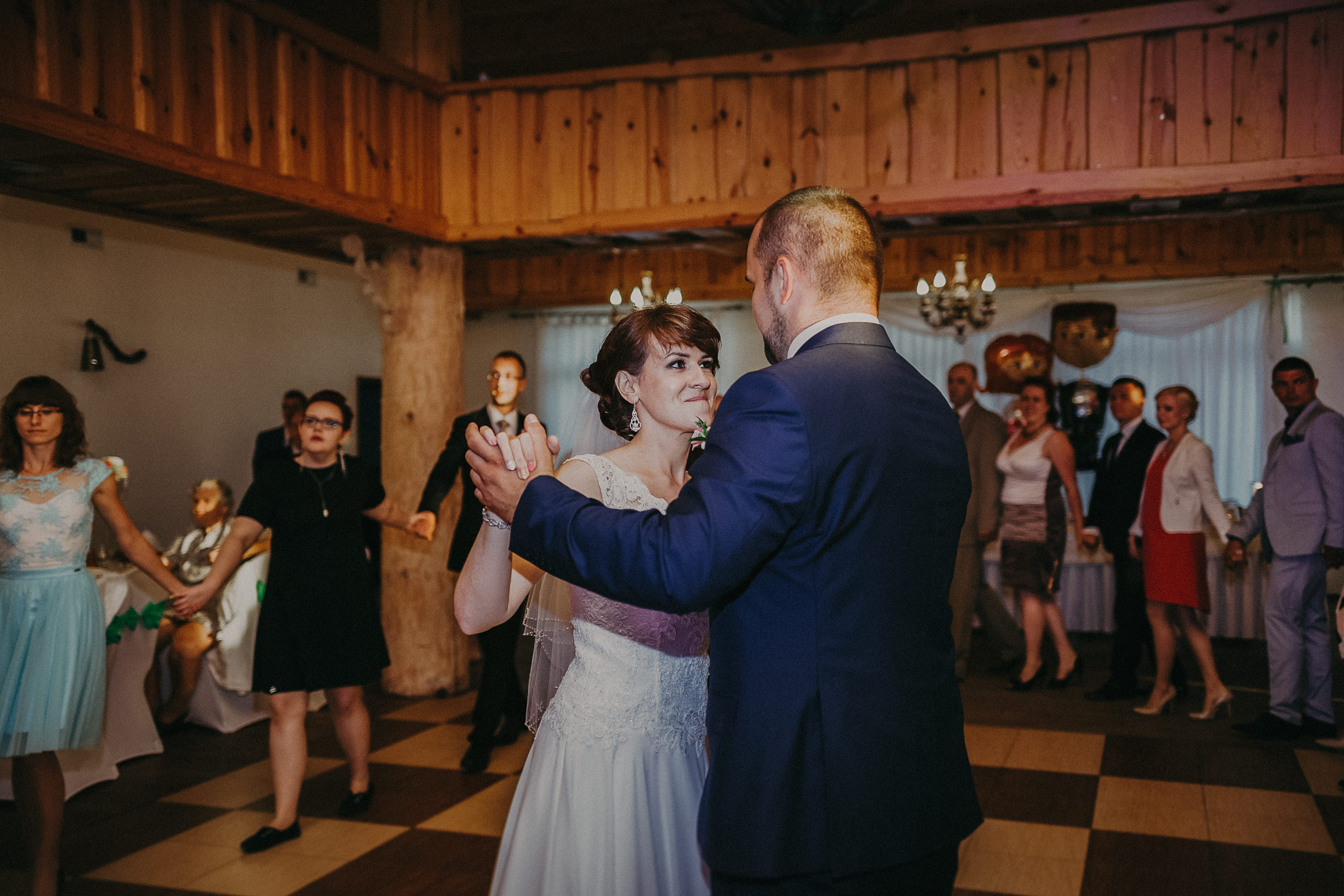fotograf na wesele mława