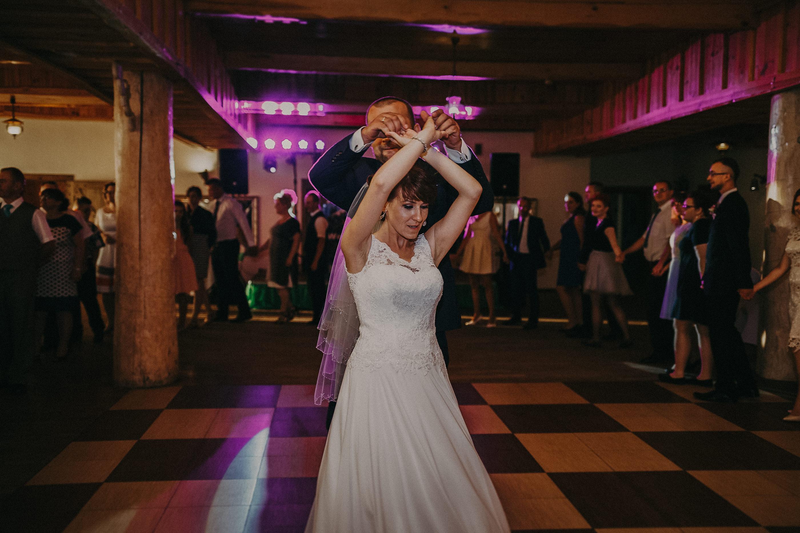 wesele w karczmie mława