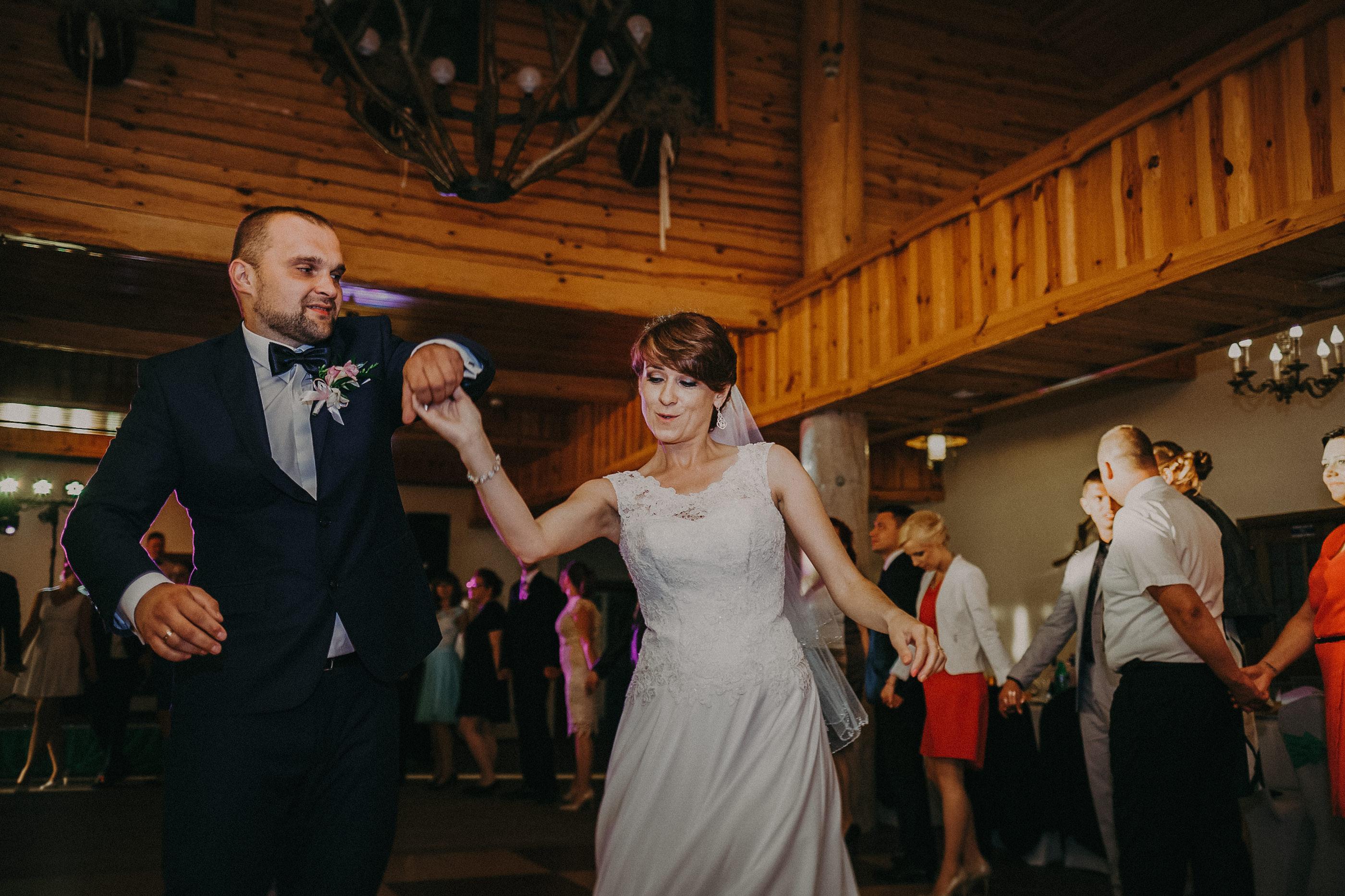 pierwszy taniec wesele mława