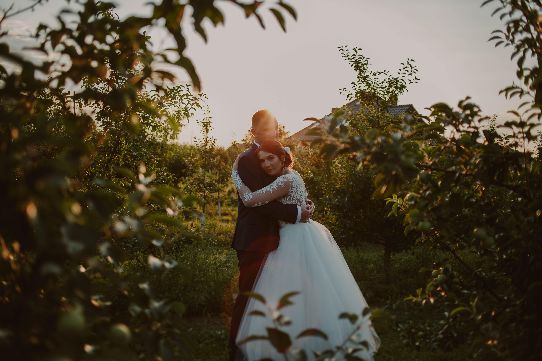 fotograf ślubny baniocha