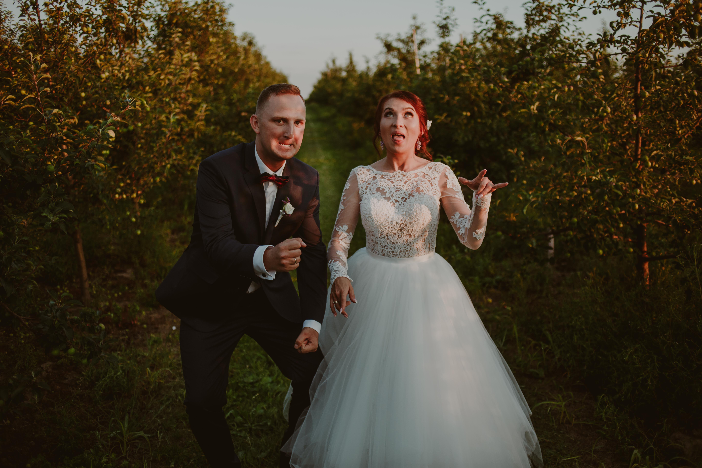 zdjęcia ślubne bez nudy