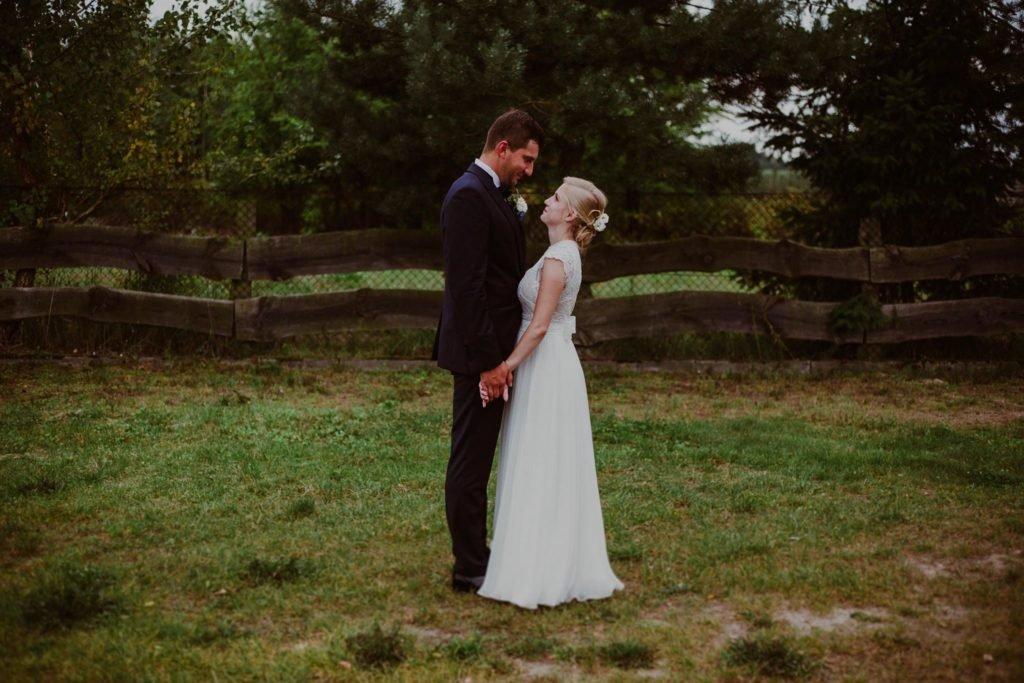 fotograf ślubny wesele