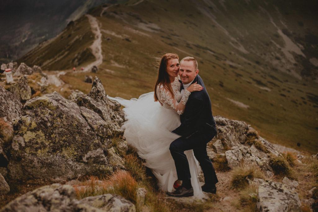 profesjonalny fotograf ślubny