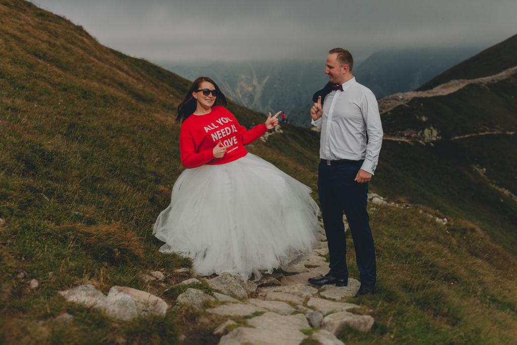 brigde groom