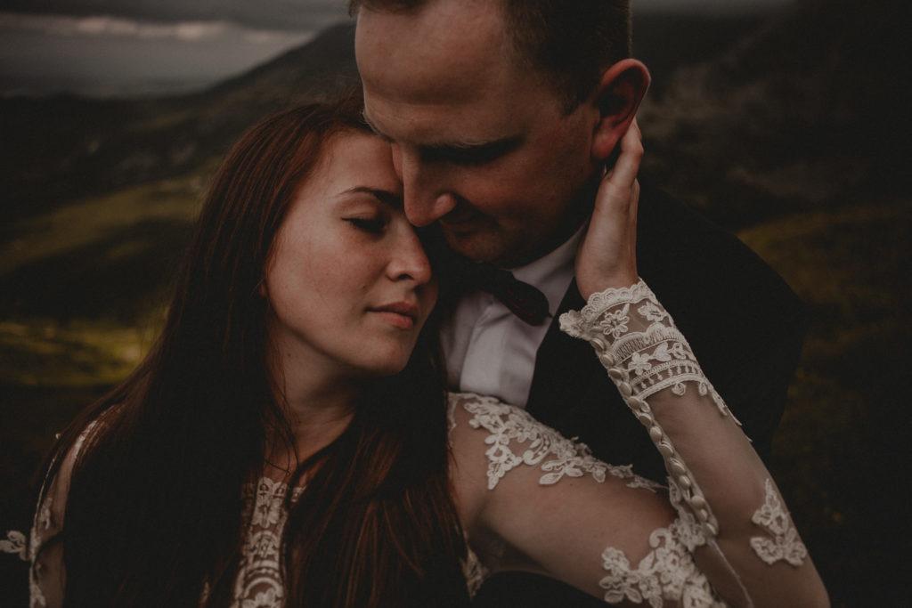 miłosne historie w górach