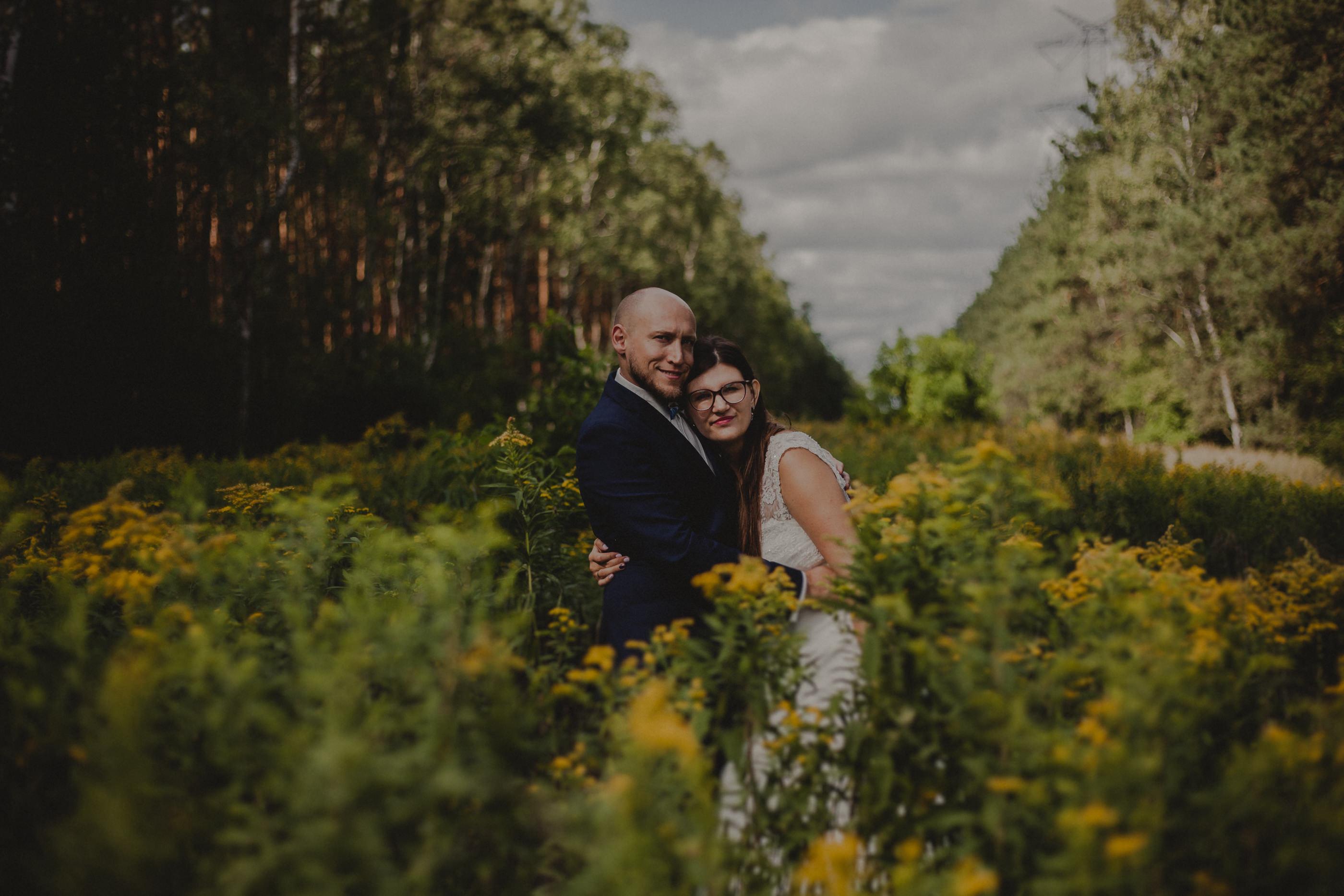 wedding in warsaw