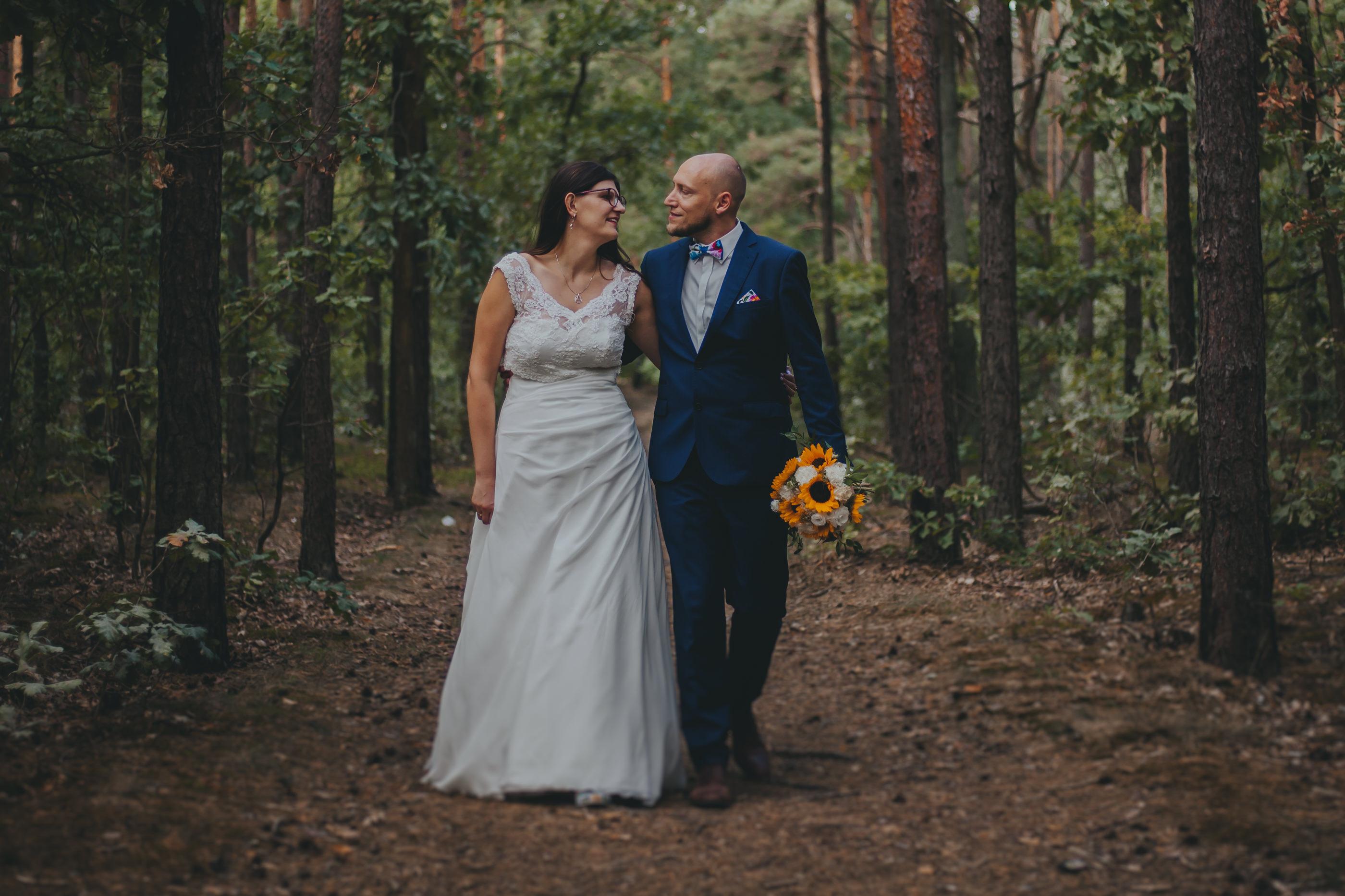 zdjęcia weselne legionowo