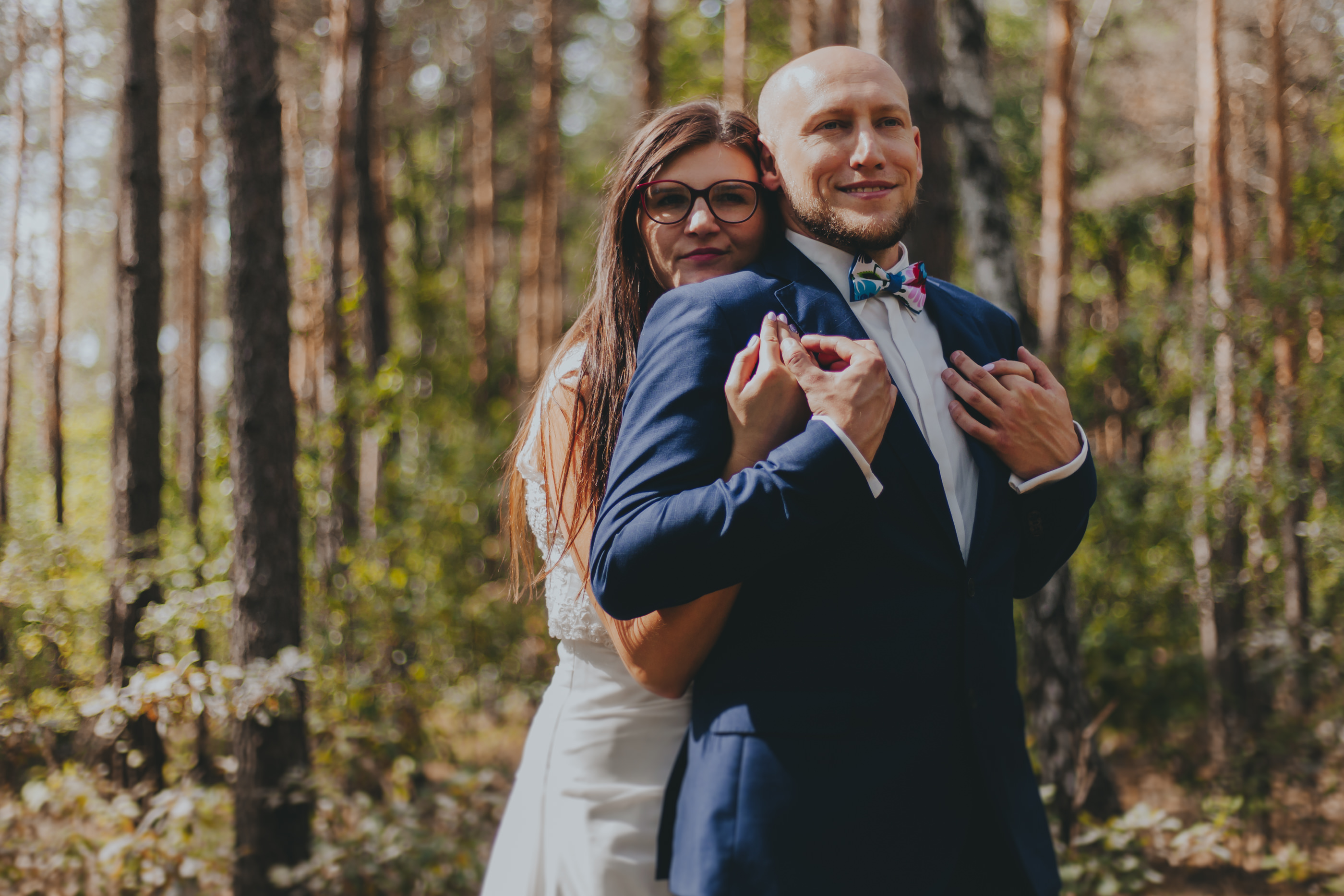 fotograf ślubny truskaw